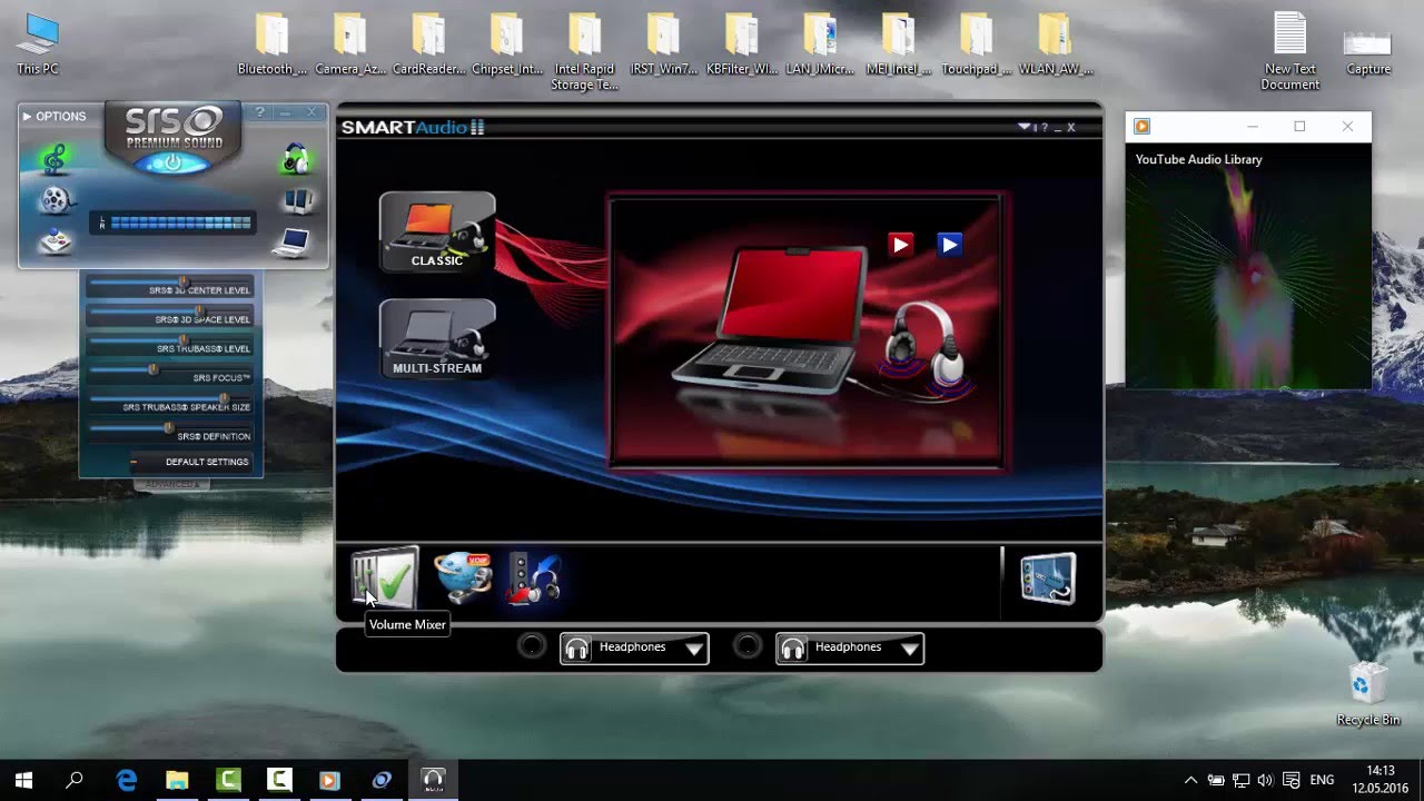 ASUS K42JC NOTEBOOK REALTEK SRS AUDIO DRIVERS FOR WINDOWS 7