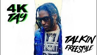 "4K Tay ""Talkin Freestyle"" Official Video"