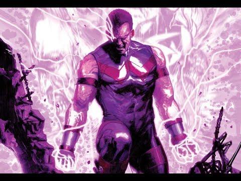 Who is Wonder Man?(Marvel)