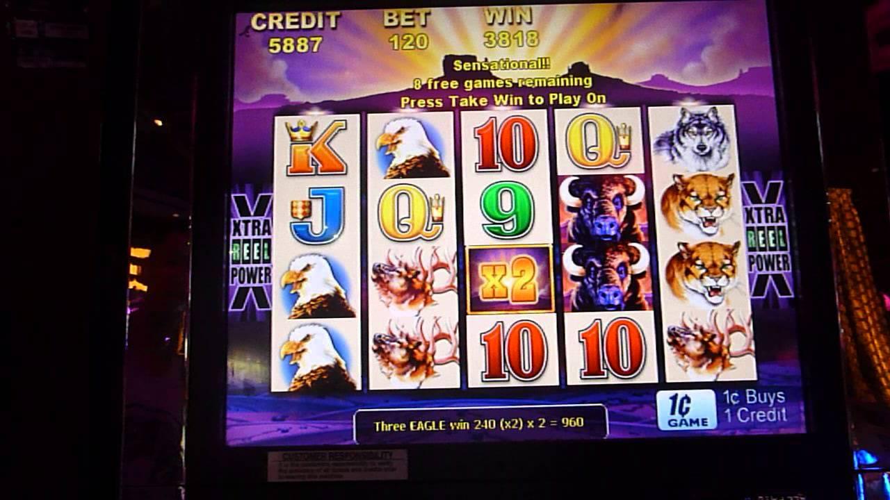 Find Free Slot Machines