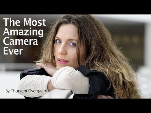 The Most Amazing Camera Ever - Photography all over the world with Thorsten von Overgaard