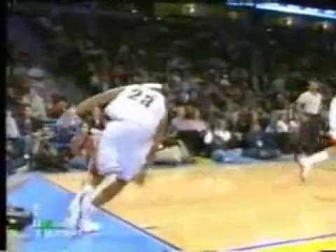 NBA all star weekend 2005 mix