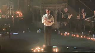 Calum Scott -No Matter What (live)