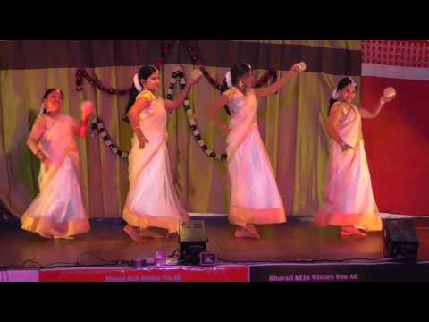 KLIA Diwali 2015 Karthika Deepam Oppanna medley