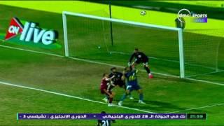 المقصورة - رد محمد بركات على اعتراض طارق العشري على