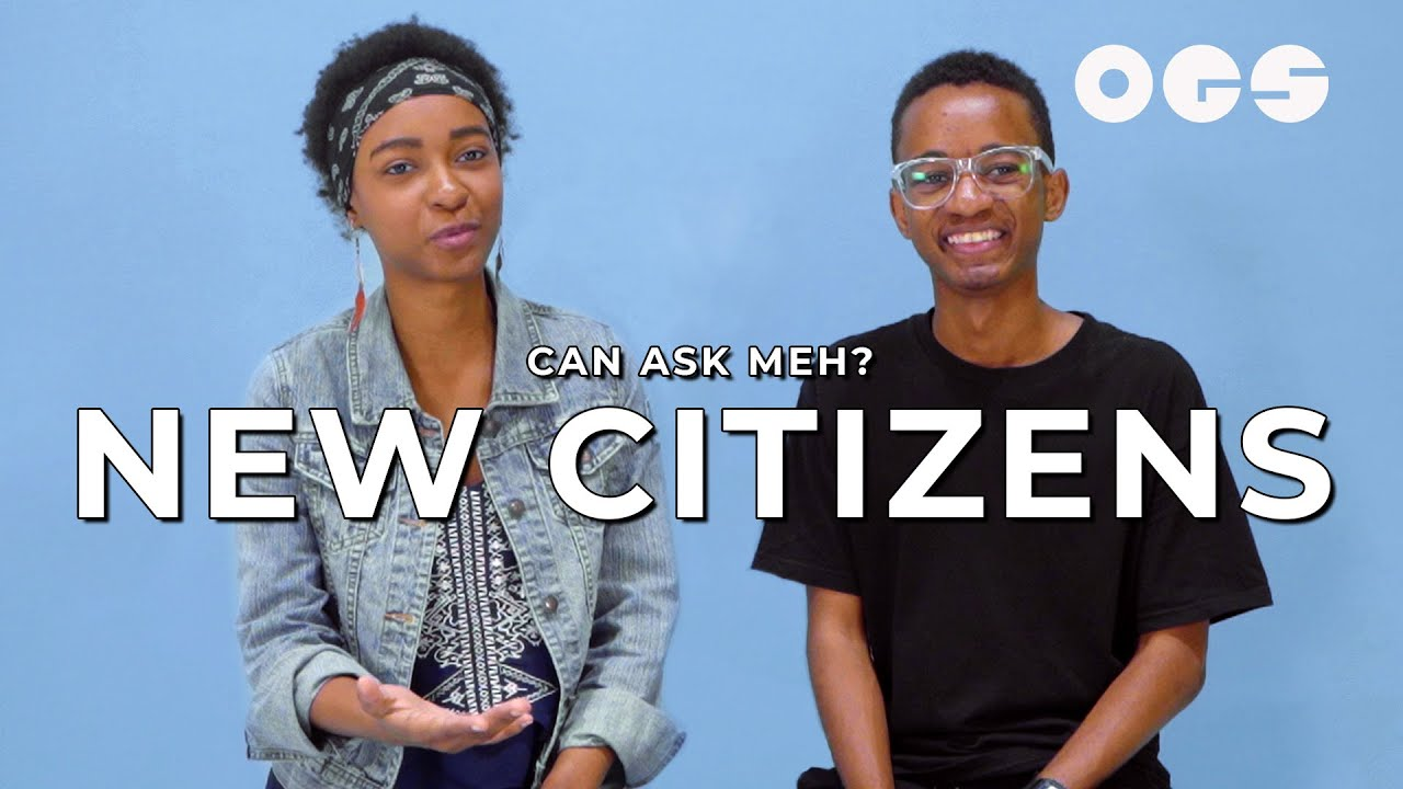 From Immigrants to Citizens: Can You Call Two Countries Home? | Can Ask Meh?
