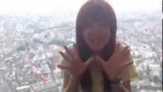 2013年08月17日(土) 夜 『緊急決定!SPACE GIRLS PLANET無料ワンマンラ...