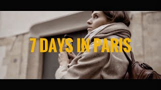 PARIS | a RYAN AND HAILEY TRAVEL FILM