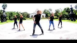 Danza Kuduro | Don Omar ft. Lucenzo| David Hermida Coreografía #LatinoFitness