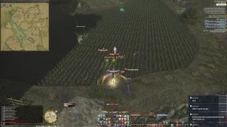 Final Fantasy XIV • Stormblood • Tank-Heal-Damage-Gather-Craft-Etc