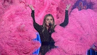 Kelly Clarkson | Billboard Music Awards Opening Medley Performance!