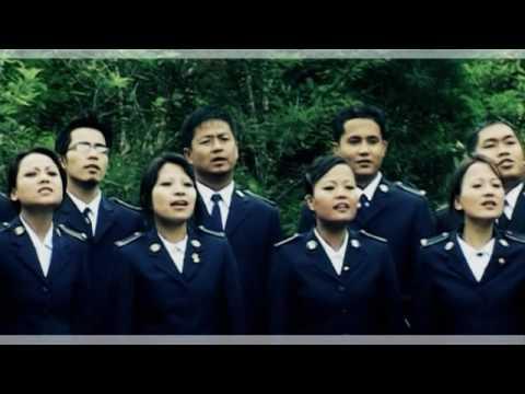 Territorial Songster  -  Van Zaipawl