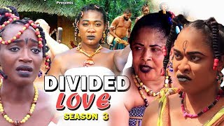 DIVIDED LOVE SEASON 3 - Mercy Johnson 2019 Latest Nigerian Nollywood Movie Full HD