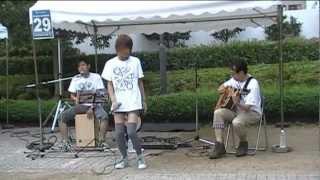 SAKURA-いきものがかりカバー (いきものがたり。)