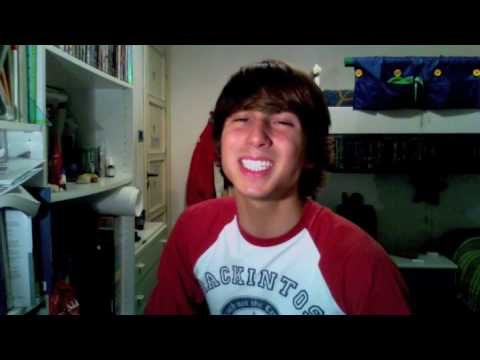 "Me Singing ""How Do you Sleep"" By Jesse McCartney (With ... - photo#32"