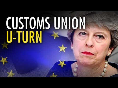 Will Theresa May backtrack on the Customs Union? | Jack Buckby