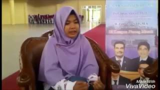Should National Examination Be Abolished From School - Winny Berliana And Wahyuni Ikram