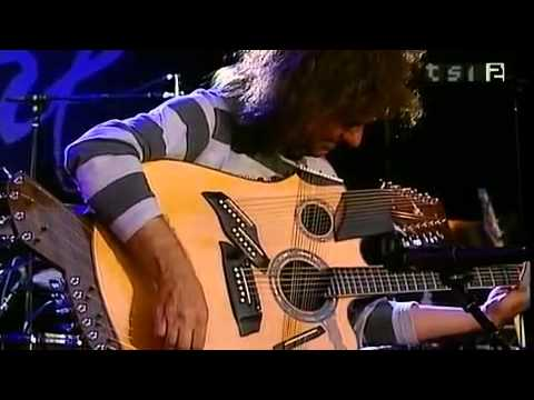 5. Pat Metheny - Into The Dream