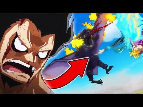 UNGLAUBLICHE WENDUNG! Neue Verbündete Tauchen Auf! |  One Piece 981 Stream 🔥🍈