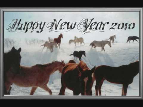 Happy New Year Horse Images 15