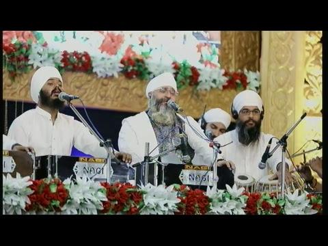 TUDH BIN KAUN BUJHAYE - DAY (40) AmritVela Live Kirtan - 2nd November, 2017