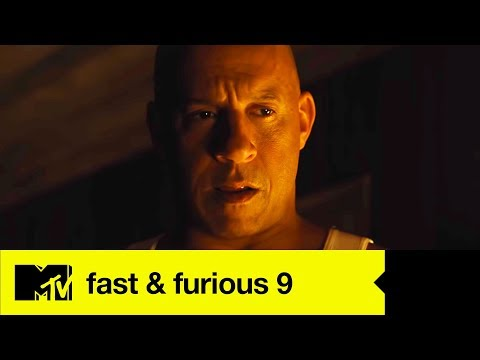 Fast & Furious 9 | Official Trailer HD | MTV Movies