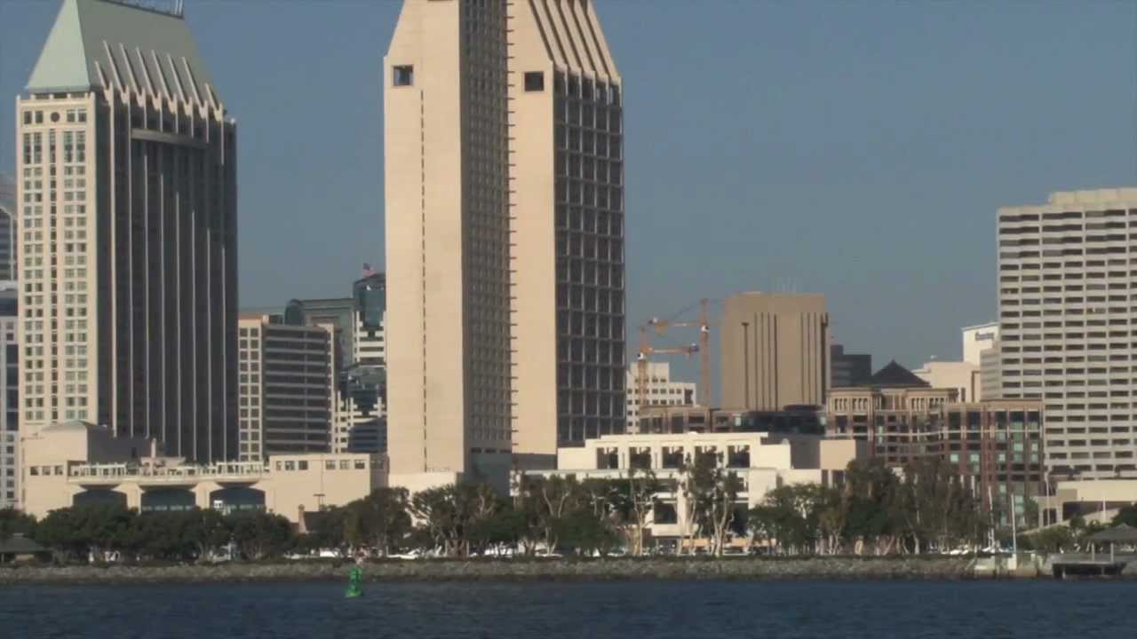 Th the largest city in california - San Diego California U S Cities