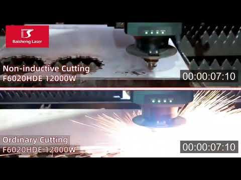 F6020HDE - 12000w Baisheng Laser High Techonology⚡️