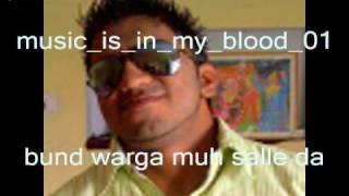 punjabi adult song 2009