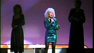 Jeannie Seely and Other Female Country Artists on 1990 All-Star Salute to Ralph Emery