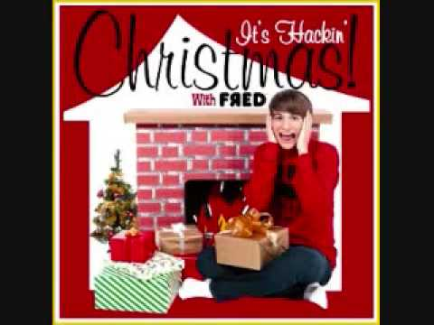 freds 12 days of christmas fred figglehorn shazam - Fred Christmas