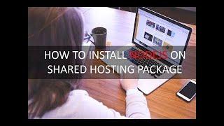 Cara Menjalankan Node Js di Shared Hosting