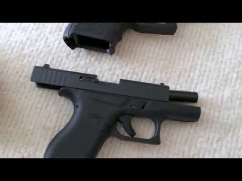 Ruger LCP 380 vs Smith & Wesson BodyGuard 380 | FunnyDog.TV