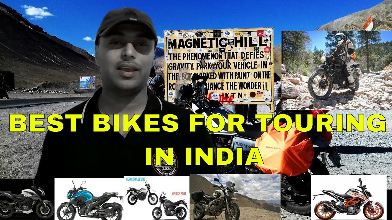 6 Best Bikes In India For Touring Under 3 Lakhs Best Bike For