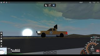 Roblox Ultimate Driving | DOT: BACK TO IT! | Westover Islands