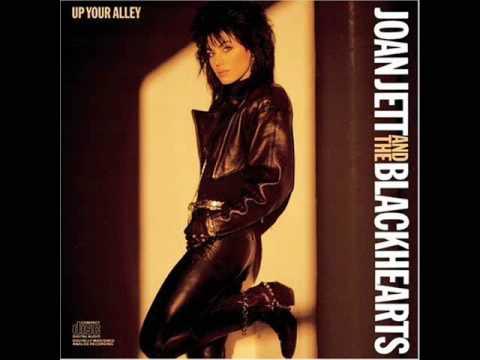Joan Jett and the Blackhearts - Back It Up