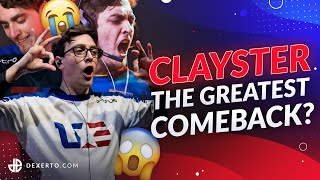 Clayster: The Greatest Comeback in CoD Esports History?