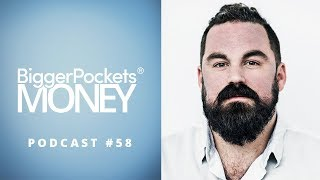Optimizing Every Channel to Achieve Financial Freedom with Grant Sabatier   BP Money 58
