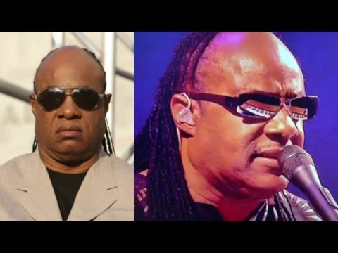 J. Anthony Brown MURDERED HIT Stevie's Hairline