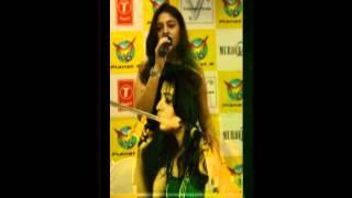 Chokra Jawaan (Ishaqzaade) Full Song feat Sunidhi Chauhan & Vishal Dadlani - HQ