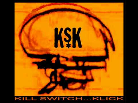 Kill Switch...Klick - Kontorted (Mix by And Christ Wept)