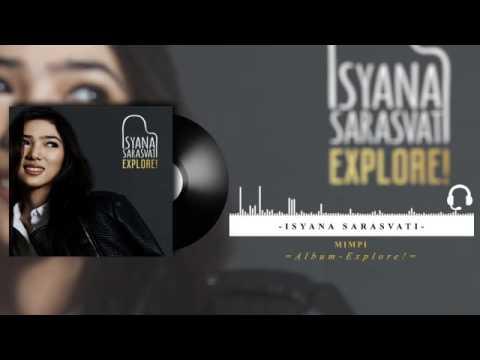 Isyana Sarasvati - Mimpi (Audio Visualizer)