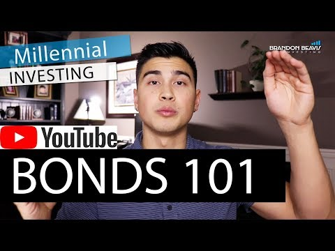 Bonds 101 | Millennial Investing – Why Are Bonds So Important?