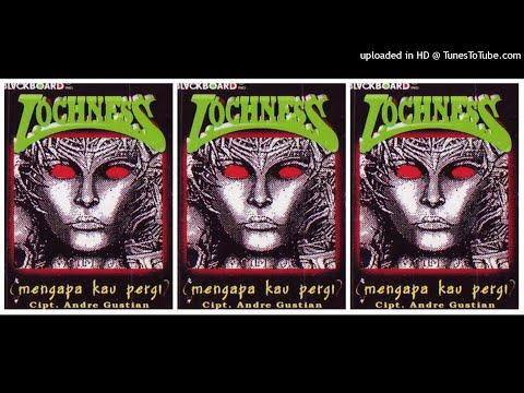 Lochness - Mengapa Kau Pergi (1996) Full Album