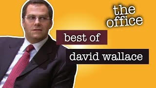 Best of David Wallace - The Office US