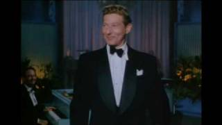 Tribute to Danny Kaye - Up Is Down