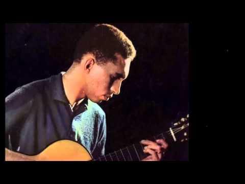 Reginaldo Bessa - AMOR EN BOSSA NOVA - Lado A - gravação de 1963