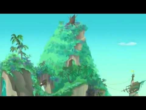 Смотреть мультфильм джек и пираты онлайн бесплатно