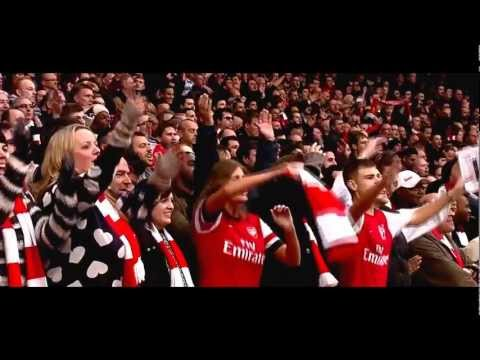 Arsenal - Lost In The Echo 2012-2013
