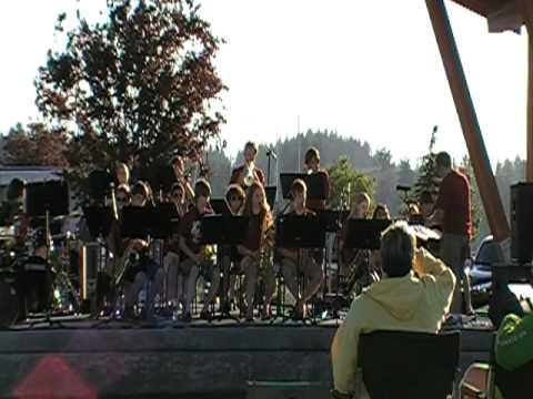 MOV2BC.mpg - Kingston High School Jazz Ensemble